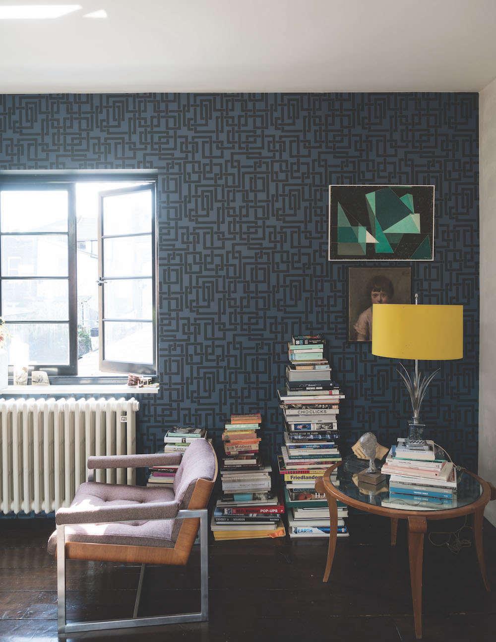 Fullsize Of Farrow And Ball Wallpaper