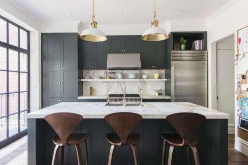 Medium Of Green Kitchen Cabinets