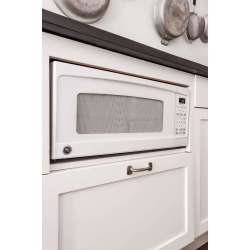 Small Crop Of Under Counter Microwave