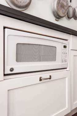 Small Of Under Counter Microwave