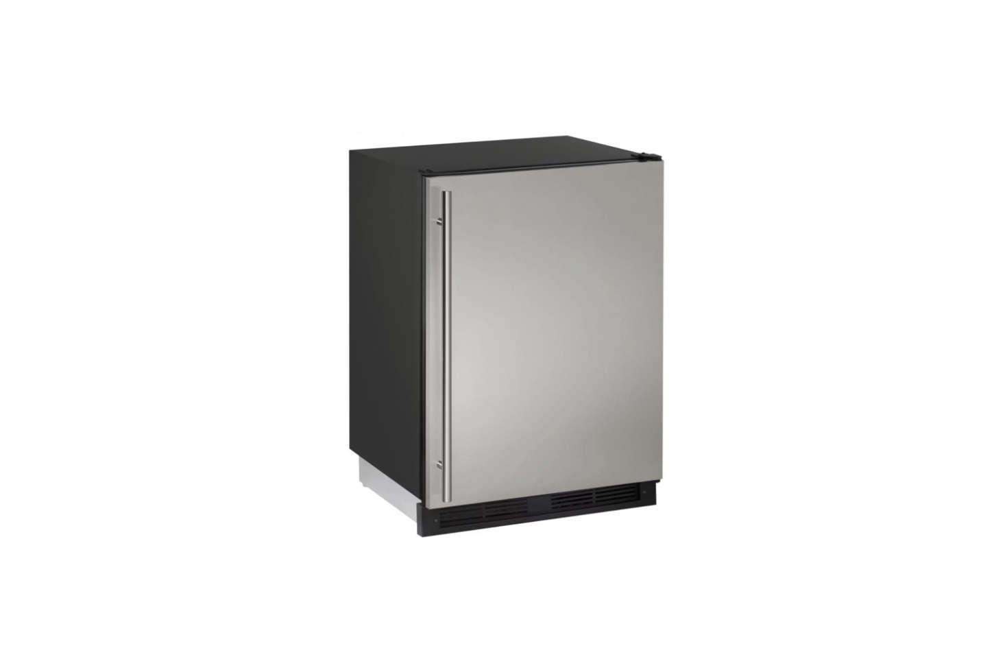 Indoor For A Basic Industrial Mini Combo Series Easy Compact Refrigerators Remodelista Avanti Mini Fridge Reviews Avanti Mini Fridge Home Depot houzz-03 Avanti Mini Fridge