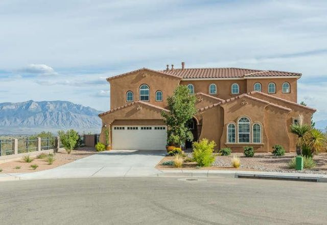 Welcome to 5801 Desert View Ct.