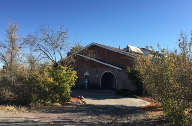1304 Kitt Place, Socorro, NM 87801