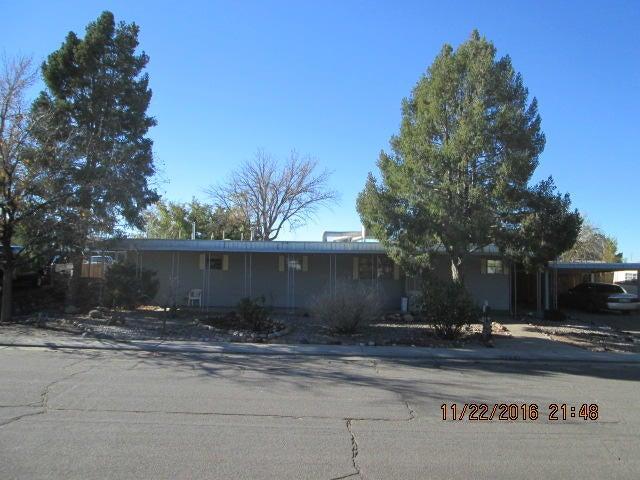 6700 Hallmark Avenue NE, Albuquerque, NM 87109