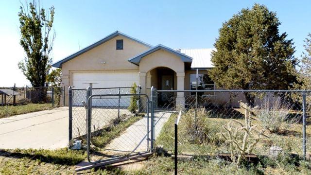 20 J Baldonado Road, Belen, NM 87002