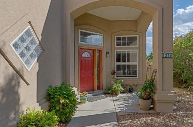 7216 Hawthorn Avenue NE, Albuquerque, NM 87113