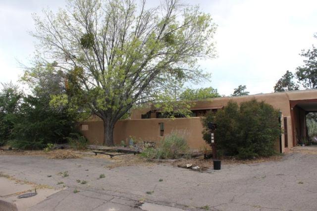 803 Sunset, Socorro, NM 87801
