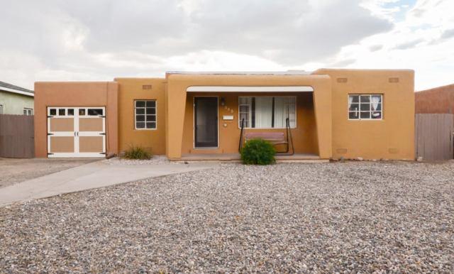 505 Georgia Street SE, Albuquerque, NM 87108