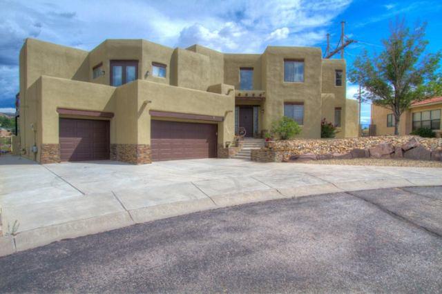 13412 Executive Hills Way SE, Albuquerque, NM 87123