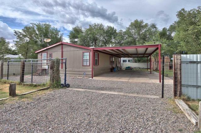 330 Gabaldon Road, Belen, NM 87002