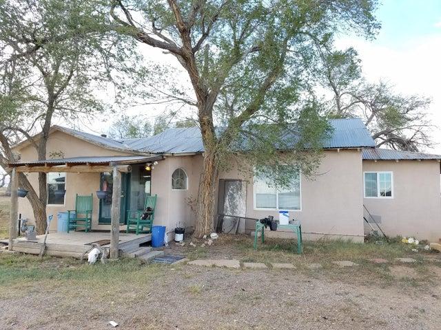 251 Riley Road, Estancia, NM 87016