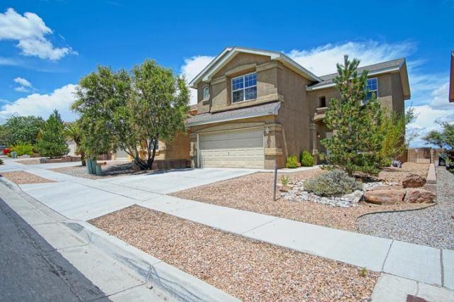7701 Snowy Egret Court NW, Albuquerque, NM 87114