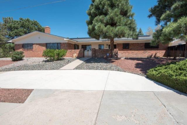 13901 Skyline Road NE, Albuquerque, NM 87123