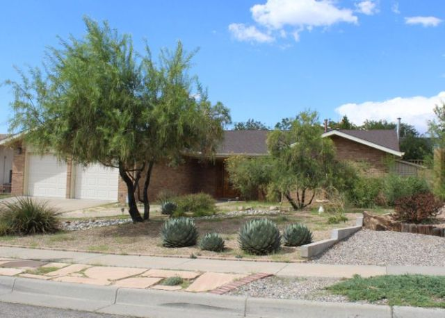 9109 Cascajo Drive NE, Albuquerque, NM 87111