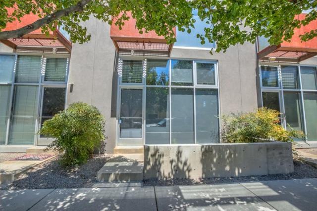 819 Silver Avenue SW, Albuquerque, NM 87102