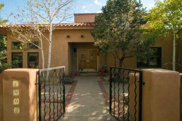 1408 Bluebell Place NE, Albuquerque, NM 87122