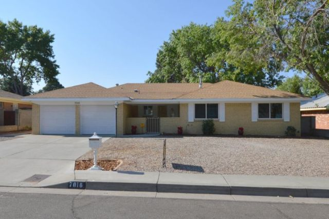 7016 Lantern Road NE, Albuquerque, NM 87109