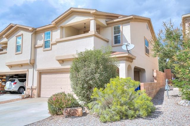 12531 Woodland Avenue NE, Albuquerque, NM 87112