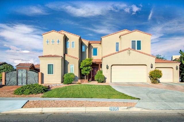 1605 Western Hills Drive SE, Rio Rancho, NM 87124
