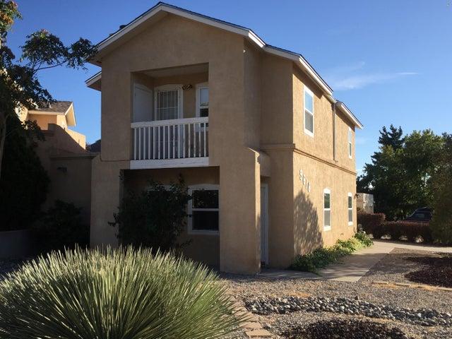9616 San Gabriel Road NE, Albuquerque, NM 87111