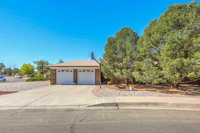 9601 SAN GABRIEL Road NE, Albuquerque, NM 87111