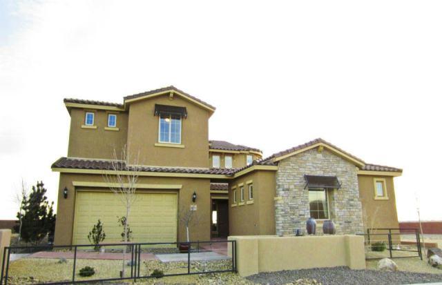 4013 Colina Roja Lane NE, Rio Rancho, NM 87124
