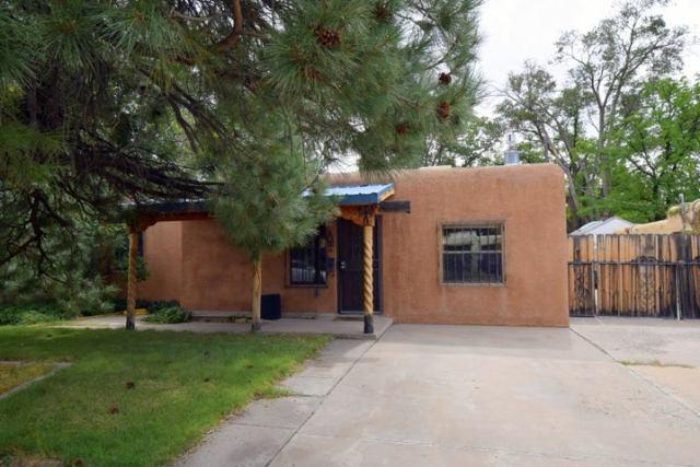 3924 Smith Avenue SE, Albuquerque, NM 87108