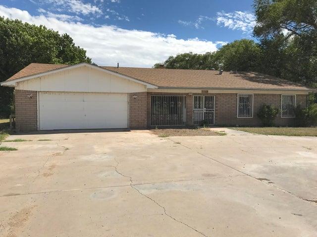 3309 Blake Road SW, Albuquerque, NM 87105