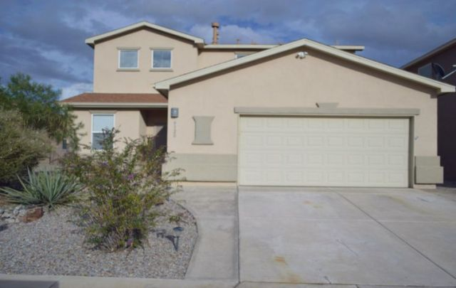 9320 Allegiance Street NW, Albuquerque, NM 87114