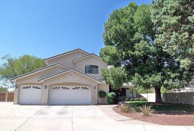 7905 Rosas Court NE, Albuquerque, NM 87109