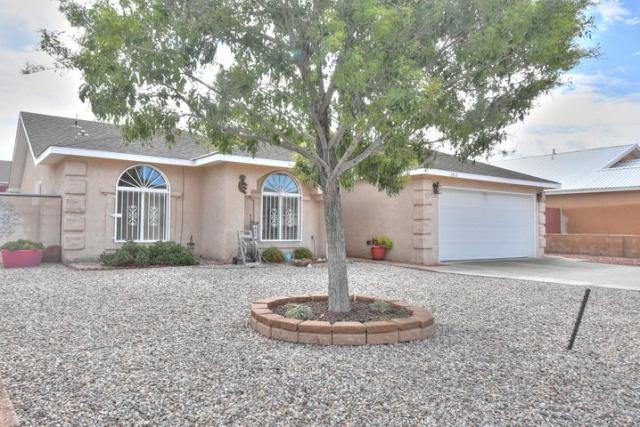 1312 Vista Escondida Court, Los Lunas, NM 87031