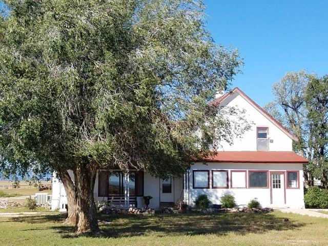 3 Blue Grass Road, Estancia, NM 87016