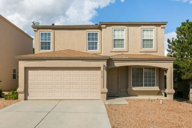 8515 Zydecko SW, Albuquerque, NM 87121