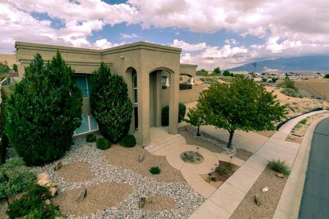 4551 Magic Sky Court NW, Albuquerque, NM 87114