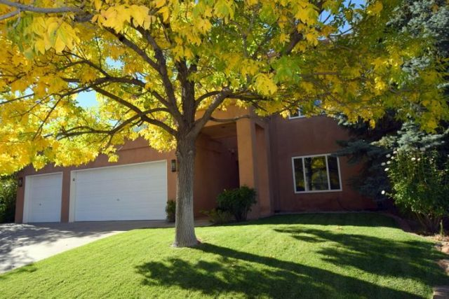9616 Allande Road NE, Albuquerque, NM 87109