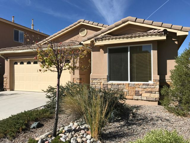 1705 Black Gold Street SE, Albuquerque, NM 87123