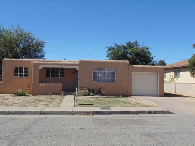 3009 Aliso Drive NE, Albuquerque, NM 87110