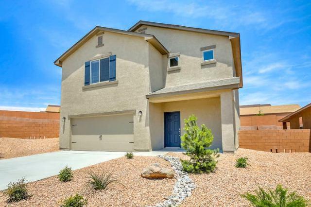 3009 Bosque De Oro Drive SW, Albuquerque, NM 87121