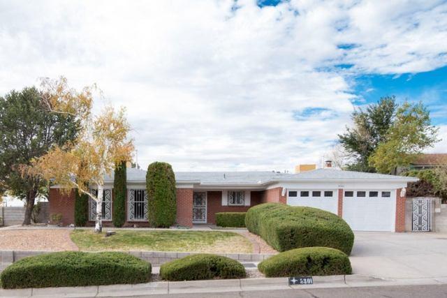 5301 Van Christopher Drive NE, Albuquerque, NM 87111