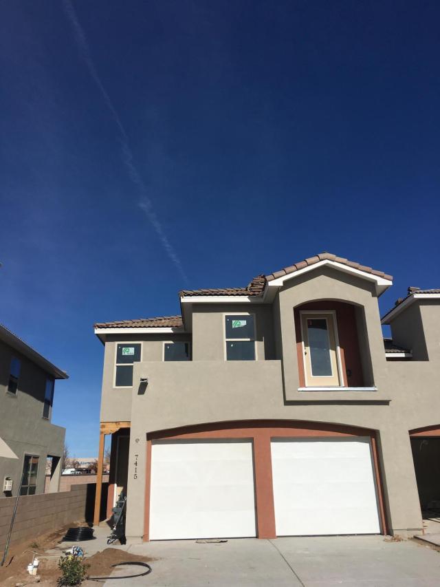 7415 Tangerine Court NE, Albuquerque, NM 87109