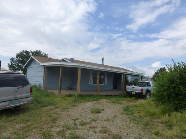 3 David Court, Edgewood, NM 87015