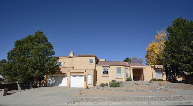 14001 Oak Butte Road NE, Albuquerque, NM 87112