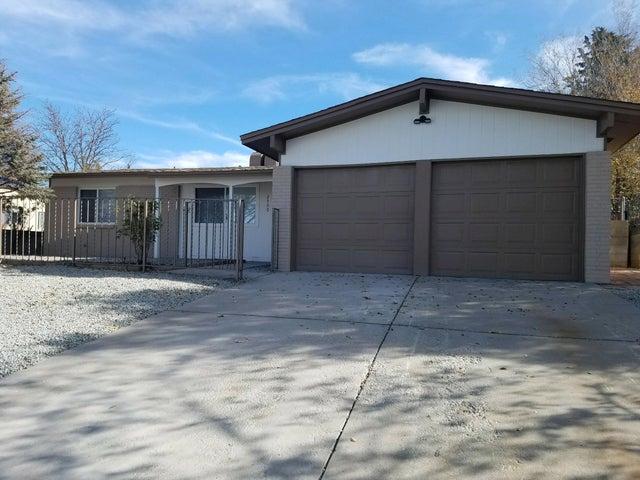 2500 Algodones Street NE, Albuquerque, NM 87112