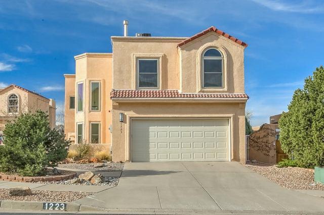 1223 Monte Verde Drive NE, Albuquerque, NM 87112