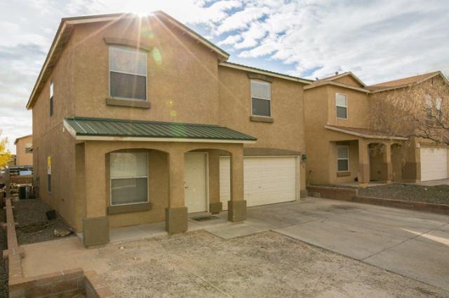 10136 Cartagena Avenue SW, Albuquerque, NM 87121