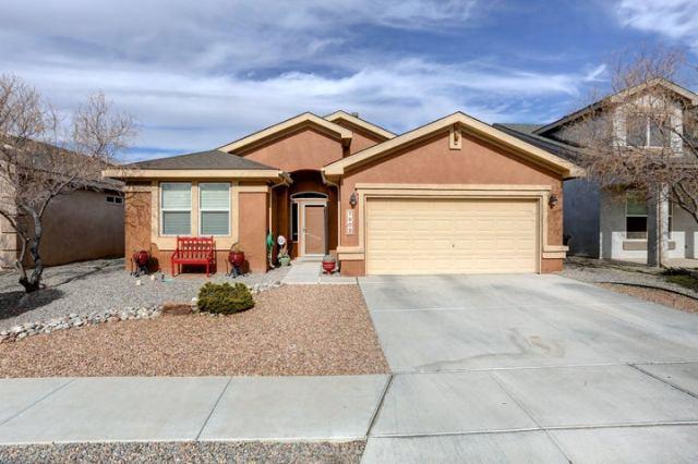 7909 Jamestown Road NW, Albuquerque, NM 87114