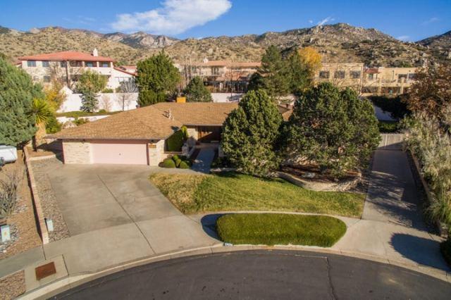 1416 Temile Hill Place NE, Albuquerque, NM 87112