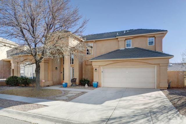 6808 Tesoro Place NE, Albuquerque, NM 87113