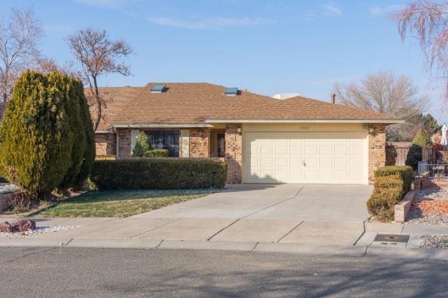 9305 Admiral Lowell Place NE, Albuquerque, NM 87111