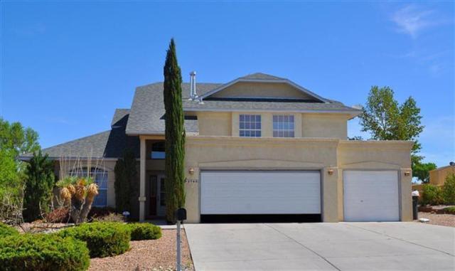 2765 Trevino Drive SE, Rio Rancho, NM 87124